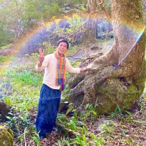 光の王子たっくんと 愛と笑い溢れる美しい地球にしよう!日本6/3 11時 LA6/2 19時