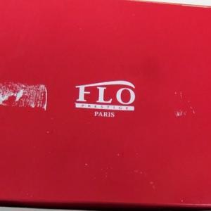<sweets>FLO PRESTIGE PARIS タルトセット