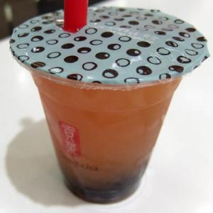 <sweets>貢茶(ゴンチャ) タピオカドリンク