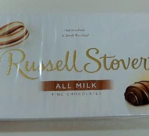 <sweets>ラッセルストーバー チョコレート