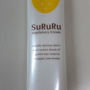 <monitor>フォーマルクライン SuRuRu 薬用除毛クリーム
