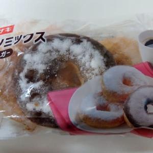<sweets>ヤマザキ ドーナツステーション ドーナツミックス