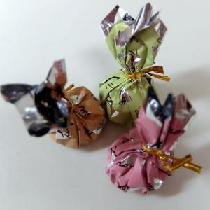 <sweets>チョコレートハウス モンロワール リーフメモリー