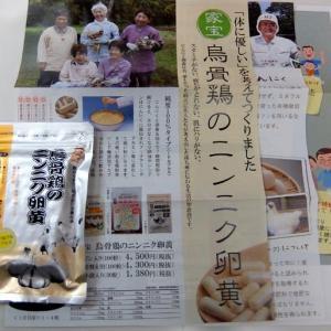 <monitor>健康クラブ 烏骨鶏のニンニク卵黄(腸溶)