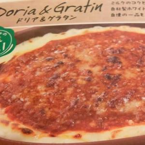 <gourmet>サイゼリヤ セットプチフォッカ付きミラノ風ドリア