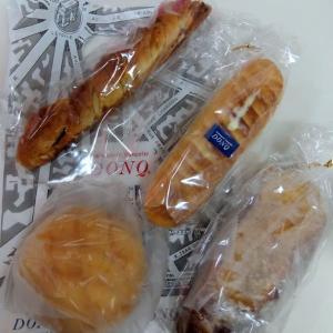 <gourmet>ドンク 焼き立てパン