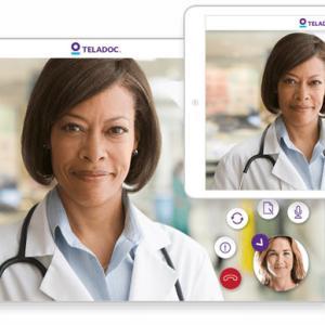 アメリカの医療保険とオンラインドクター。