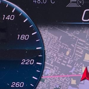 48℃!?