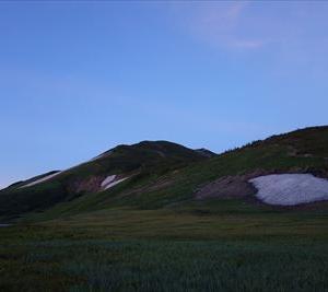 北アルプスの百名山 白馬岳に登るぞ! #3