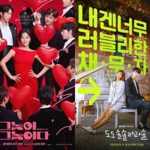 韓国、コロナ陽性にドラマ撮影中止続出