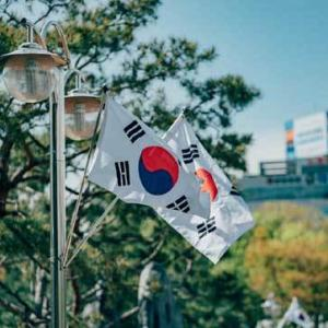 「嫌われ者」になった韓国国旗