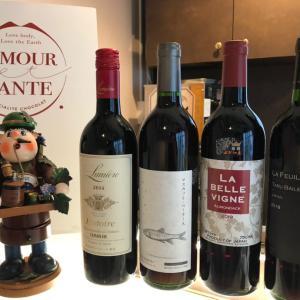 山梨ワイン会開催レポ