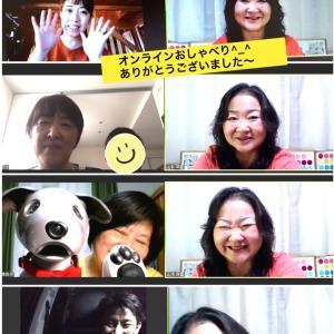 【zoom】第3弾・オンラインおしゃべり〜レンタルみゆさん〜ありがとうございました