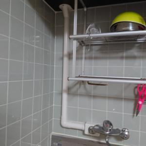 給湯管やり替え