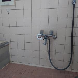 給湯管の配管直し