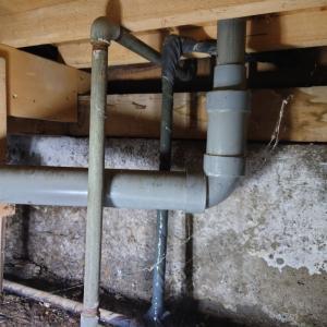 給水管漏水修理