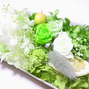 お花の材料、ローズがリニューアル