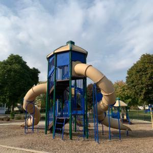 Recreation park@Arlington Heights