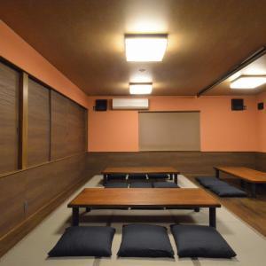 中国菜 橙 2階宴会場が完成しました!