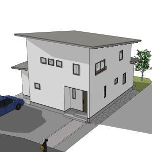 川中島の家 m.house