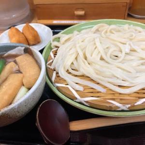 肉汁うどん@藤ヱ門(栃木県) (o^^o)