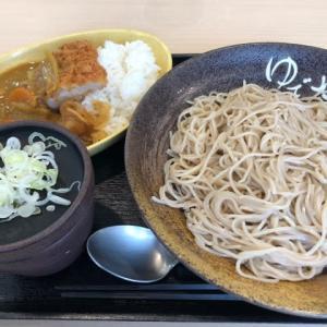 特セット@ゆで太郎(群馬県) (o^^o)
