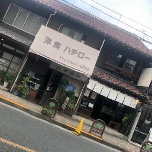 カニクリームコロッケ@ハチロー(渋谷区)( ^ω^ )