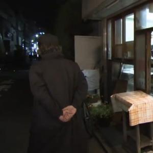 吉田類とKeePer@姿勢 ( ´ ꒳ ` )