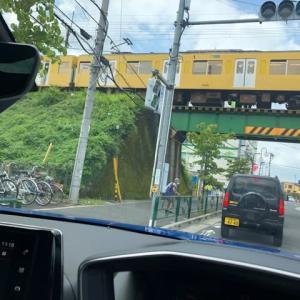 ドライブ@SUV2008GT Line(^O^)