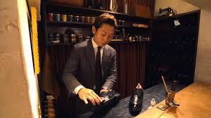 NHKプロフェッショナルに靴磨き職人が登場!