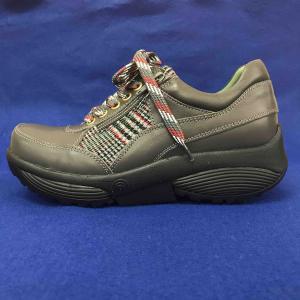 バランス改善で靴の機能もより発揮しやすく。