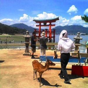 関西3府県で緊急事態宣言解除の件を前振りに、「今、行きたい! 日本の絶景大事典1000」(中国&四国編)