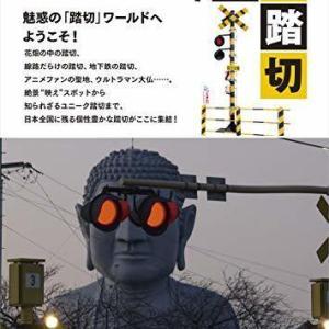 決定版 日本珍景踏切