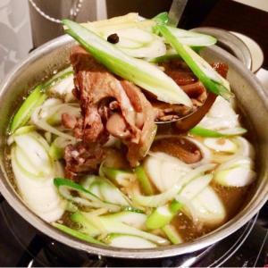 体を温める力が一番強い!冬は「羊肉」を召し上がれ♪