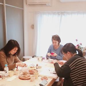 ご報告♪「1月 第一回 中村喜美子先生のKaon漢方アカデミー入門コース」