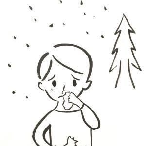 STOP!知らず知らすにやっている花粉症を悪化させる習慣