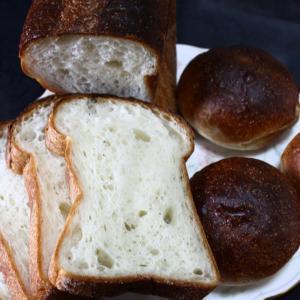 ビオブロート わたしの一番好きなパン