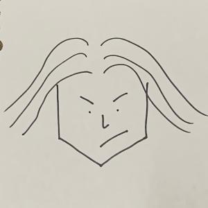 ベートーベンの似顔絵・作文募集
