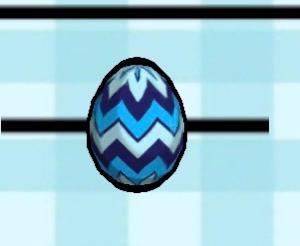 NoteRushにイースター卵
