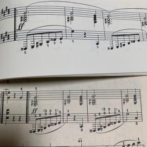 楽譜色々…