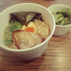 ドバイで日本食
