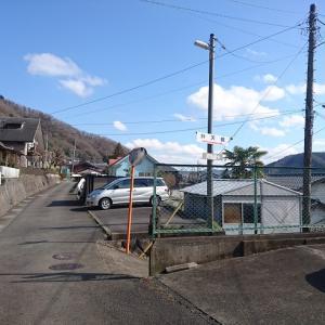 高尾山へ③