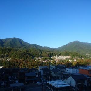扇山から百蔵山へ(寄り道)