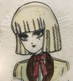 翔んで埼玉~壇ノ浦百美&麻実麗キャラ弁