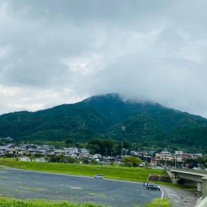 亀岡 牛松山