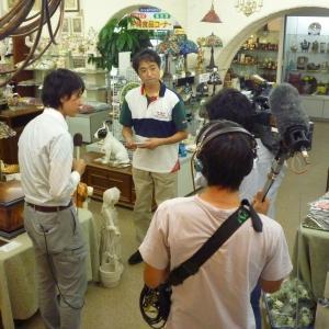 fuji TV めざましテレビ
