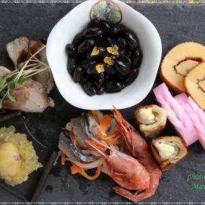 <レシピ公開>「お手軽なます」クリスマス気分の中、お正月の料理の準備着々と・・・。