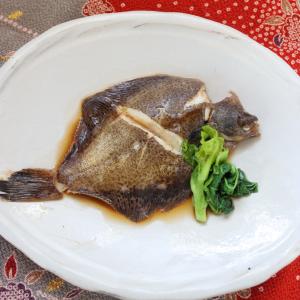 <レシピあります>魚嫌い克服にもなる⁉メイタカレイのあっさり煮つけ