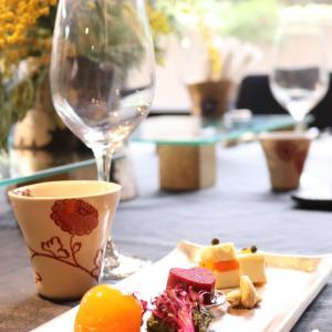 憧れの料理家!日本一予約の取れない料理サロン・ボアメーザ主宰の三弥子先生のレッスンへ。