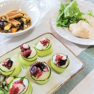 夏のヘルシー&スタミナ料理!JAあかしさんの料理教室より。